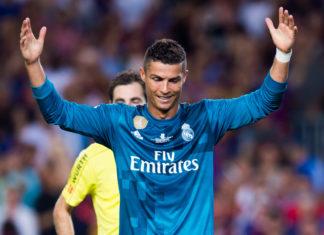 Ronaldo's Ban