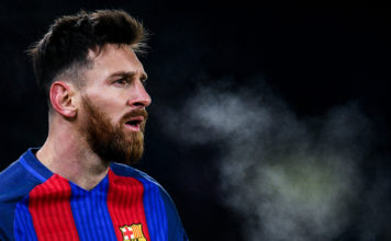 Lionel Messi Leaving Barcelona