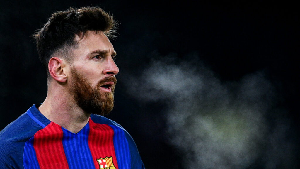 Lionel Messi Decides Not To Renew Contract With Barcelona