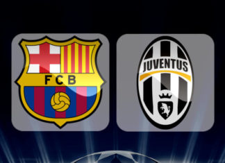 Barcelona Vs Juventus Preview