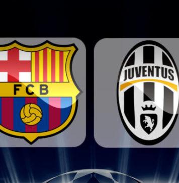Barcelona Vs Juventus Preview