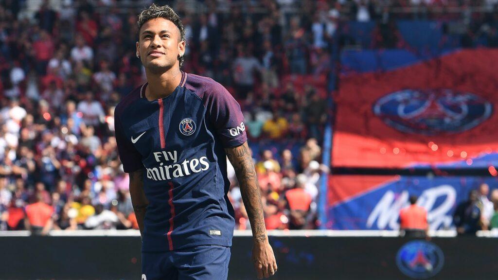 Why Neymar LEft Barcelona