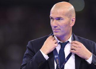 Perez Wanted Dembele Zidane Blocked Move