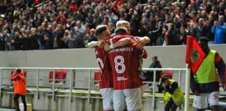 Bristol City thrash Woeful Crystal Palace