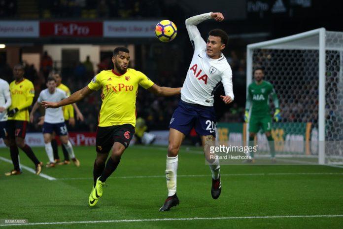 Spurs v Watford frustration for Pochettino