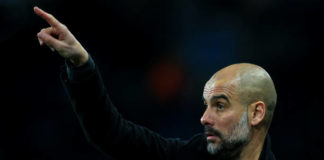 Tactical Questions for Pep Guardiola