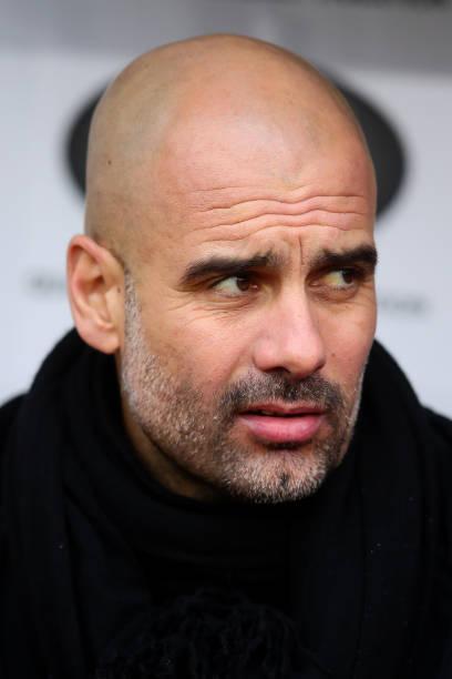 Guardiola close to his Dream Team
