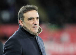 Carvalhal the best singing?