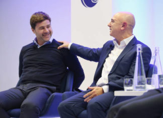 Pochettino set to sign new deal
