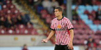 Jack Rodwell for Sunderland