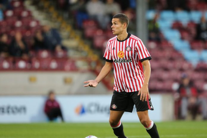 Jack Rodwell for Sunderland