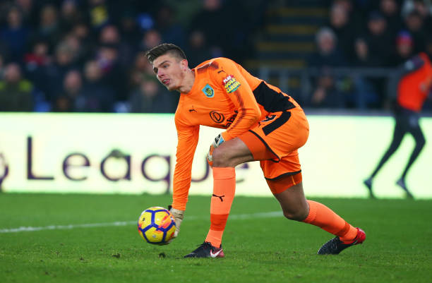 Nick Pope one of the seasons unsung heroes
