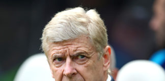 Wenger exit, what next?
