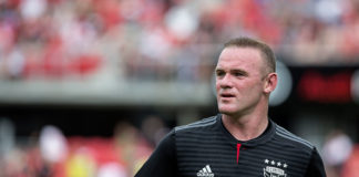 Rooney's Return