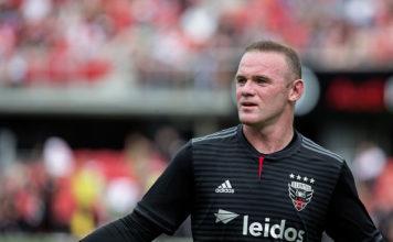 Rooney's Return