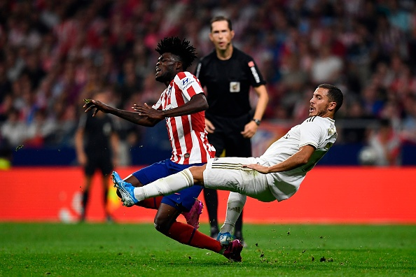 Does Thomas Partey Really Make Arsenal Any Better The Numbers Are Undecided Does Thomas Partey Really Make Arsenal Any Better The Numbers Are Undecided