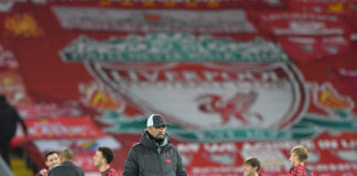 Liverpool's Injury Crisis