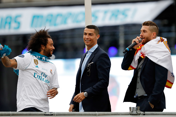 Real Madrid Best Players of the 21st Century
