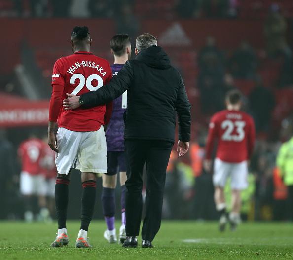 Manchester United Right-Back Alternatives