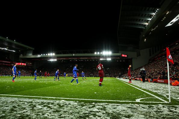 Premier League Winter Break