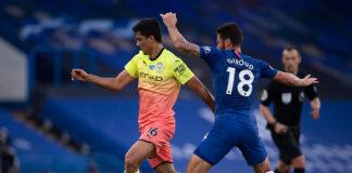 Chelsea host Man City