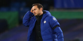Frank Lampard Chelsea Replacements