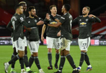 Manchester United's Revival