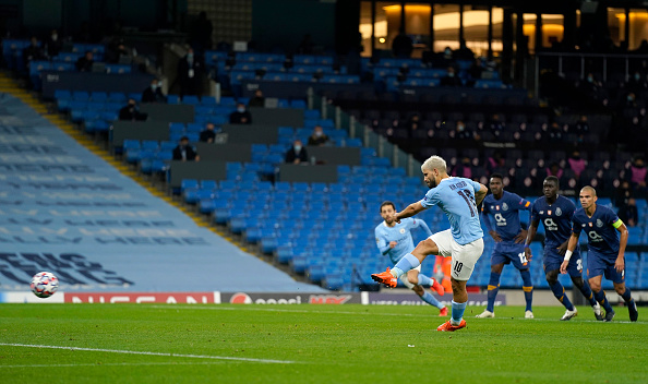 Key Players in the Rise of Manchester City