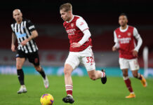 The Rise of Emile Smith-Rowe