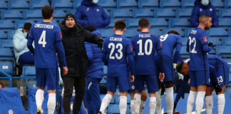 Frank Lamard sacked by Chelsea as Thomas Tuchel lined as replacement
