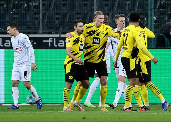 The Problems at Borussia Dortmund