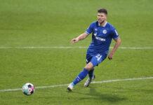 Klaas Jan-Huntelaar key to Schalke survival