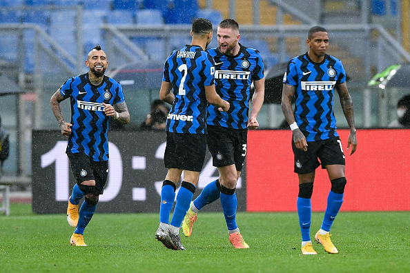 Three Players Inter Milan Need to Sign This January Transfer Window