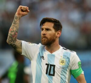 After Messi, Who Will Provide the Spark for Argentina?