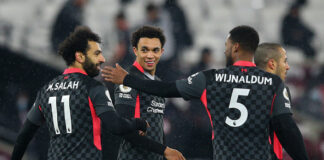 Liverpool Match Ratings as Mohamed Salah stars in win over West Ham