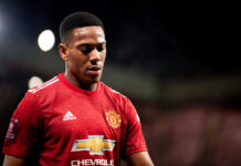 The Anthony Martial Rollercoaster