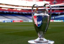 Champions League Last 16 Predictions