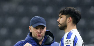 The Downfall of Hertha Berlin