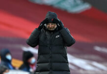 Dejected Liverpool Need to Start Again