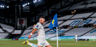Marseille: The Notre Dame of French Football