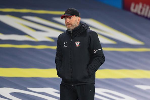 Ralph Hasenhuttl's Southampton Struggling for Form