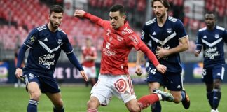 Romain Faivre a Top Target for Europe's Elite