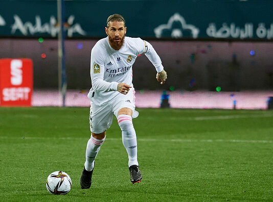 Possible Replacements for Sergio Ramos