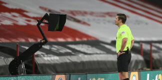 VAR Still a Subject of Controversy in the Premier League