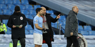 The Flaws with Manchester City