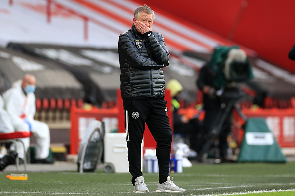 Sheffield United Have Big Shoes to Fill After Chris Wilder Departure