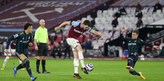 Three Candidates to Replace Declan Rice at West Ham
