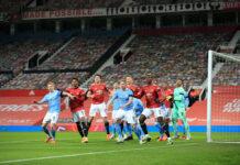 Manchester Derby Title-Deciding