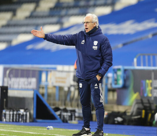 Mick McCarthy Reaches 1000 Games as a Manager