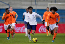 UEFA European U21 Championships Watch